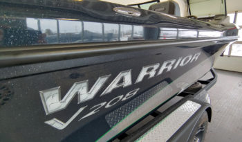2020 Warrior V208 full