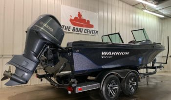 2020 Warrior 208DC full