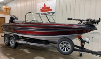 2020 Skeeter WX2060 – Color Option H full