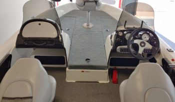 2005 STRATOS 375XF full