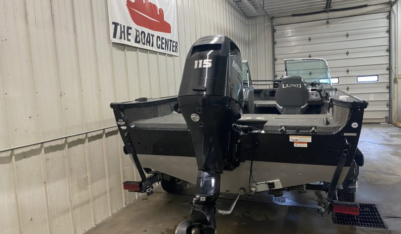 2013 Lund 1775 Crossover XS full